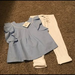 Janie and Jack 18-24 Months outfit